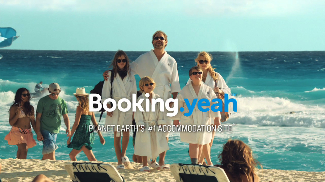 the problem with bookingcoms bookingyeah ad